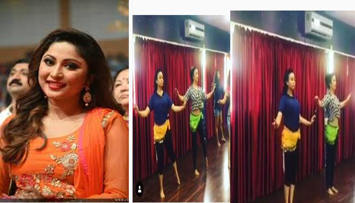നടി അര്ച്ചന സുശീലന്റെ ബെല്ലി ഡാന്സ് കിടിലം..!!  അമ്പരപ്പിക്കുന്ന വീഡിയോ വൈറല്