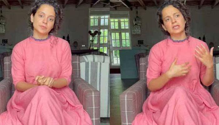 കോവിഡ് സാധാരണ ജലദോഷ പനിയാണെന്ന് ഞാന് ആദ്യം പറഞ്ഞിരുന്നു;  രോഗമുക്തയായതിന് ശേഷം ഞെട്ടിപ്പിക്കുന്ന പല അനുഭവങ്ങളും ജീവിതത്തിൽ ഉണ്ടായി: കങ്കണ റണാവത്ത്