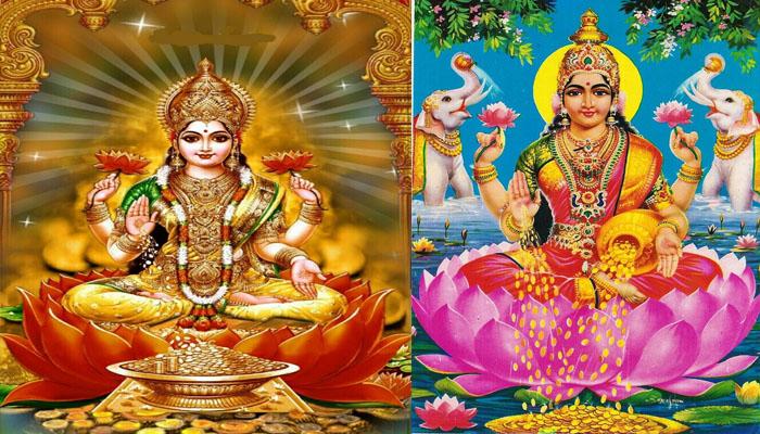 ദാരിദ്ര്യം ഒഴിയാൻ മഹാലക്ഷ്മീ സ്തവം