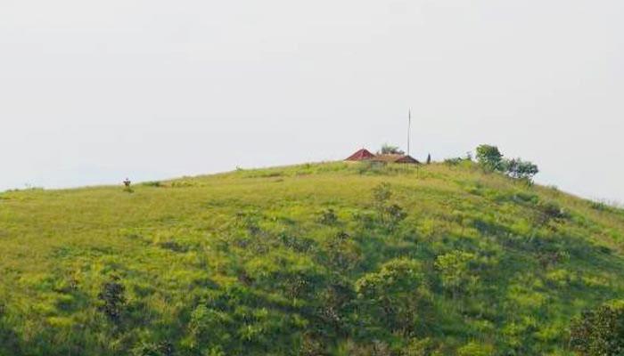 പാഞ്ചാലിമേടിലേക്ക് ഒരു യാത്ര